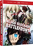 Blood Blockade Battlefront: The Complete Series [Blu-ray]