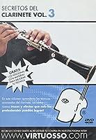 Virtuosso Clarinet Method Vol.3 (Curso De Clarinete Vol.3) SPANISH ONLY [並行輸入品]