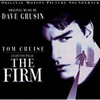 The Firm: Original Motion Picture Soundtrack
