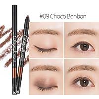 [New] MISSHA Color Graph Eye Pencil 0.5g/ミシャ カラー グラフ アイペンシル 0.5g (#Choco Bong Bong [Shimmer])