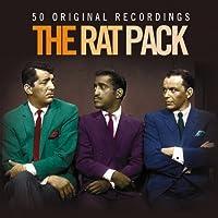 50 Original Recordings by Rat Pack