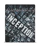 【数量限定生産】インセプション ブルーレイ スチールブック仕様[Blu-ray/ブルーレイ]