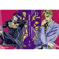 ジョジョの奇妙な冒険 ダイヤモンドは砕けない Vol.8<初回仕様版>DVD