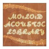MOtOLOiD Acoustic Library