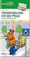 miniLUeK. Verkehrskunde mit der Maus 1: Sicher im Strassenverkehr