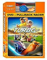 Turbo/ [DVD] [Import]