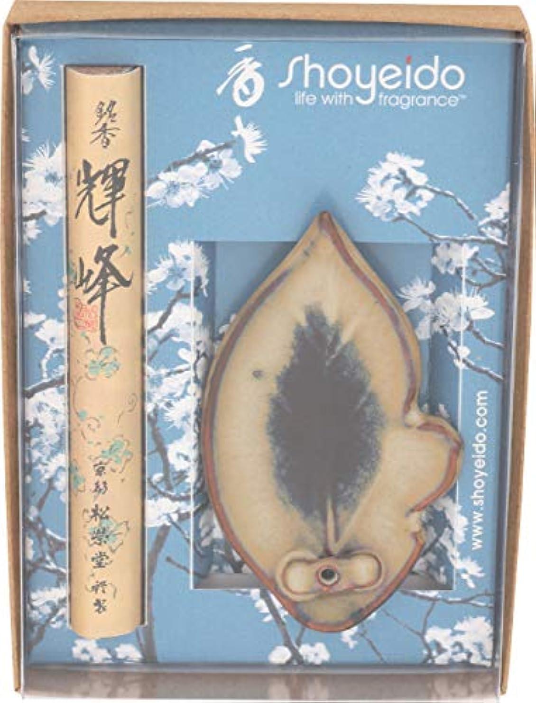 符号知る文明ShoyeidoのOchiba