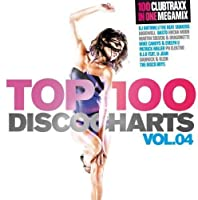 Top 100 Discocharts Vo