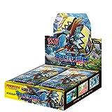 ポケモンカードゲーム サン&ムーン 拡張パック キミを待つ島々(プロモカード6パック付) BOX