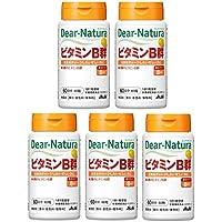 【まとめ買い】ディアナチュラ ビタミンB群(60日分)×5個
