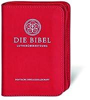 Die Lutherbibel revidiert 2017 - Senfkornausgabe mit Reissverschluss: Die Bibel nach Martin Luthers Uebersetzung; mit Apokryphen