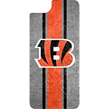 OtterBox NFL ALPHA GLASS SERIES Screen Protector for iPhone 8/7/6s/6 (ONLY) - Retail Packaging - CINCINNATI BENGALS
