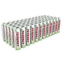 Tenergy Centura AA & AAA低自己放電LSD NiMH充電式電池