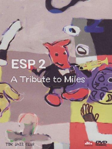 ESP 2 - Tribute to Miles (Dvd) [ Italian Import ]