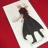 グッドスマイル x アニメイトカフェ 限定 劇場版Fate/stay night Heaven's Feel アクリルスタンド アーチャー エミヤ