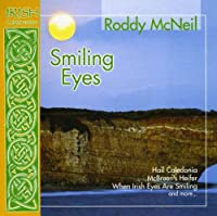 Irish Celebration: Smiling Eye