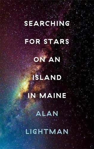Searching For Stars on an Island in Maine (English Edition)
