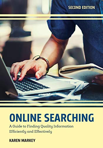 Download Online Searching - 2nd ed 1538115085