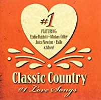 Classic Country No1 Love Songs