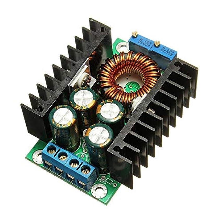 考古学賃金平らなソーラーパネル調節可能な定電圧電流LEDドライバ電源モジュール