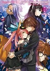 奈須きのこ「Fate/EXTRA CCC」シナリオ集第3巻が31日発売