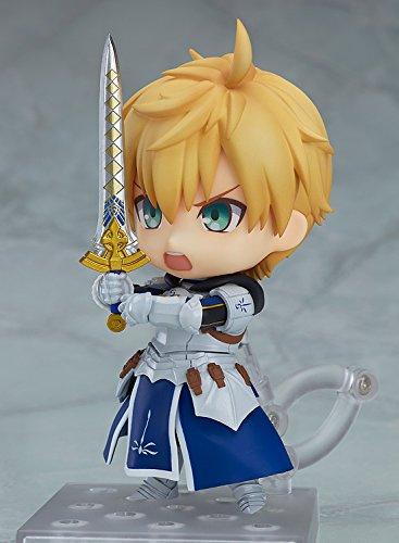 ねんどろいど Fate/Grand Order セイバー/アーサー・ペンドラゴン〔プロトタイプ〕 ノンスケール ABS&PVC製 塗装済み可動フィギュア