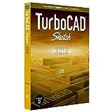 TurboCAD v2015 Sketch アカデミック 日本語版