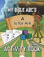 My Bible ABCs Activity Book
