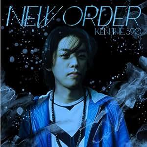 NEW ORDER(DVD付)