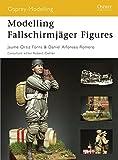 Modelling Fallschirmjaeger Figures (Modelling Guides) 画像