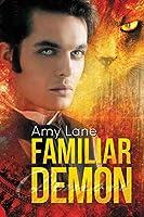 Familiar Demon: NULL (Familiar Love)