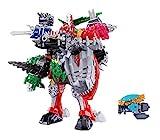 騎士竜戦隊リュウソウジャー 騎士竜シリーズ01&02&03&04&05 竜装合体 DXキシリュウオーファイブナイツセット (購入特典 カタソウルつき)