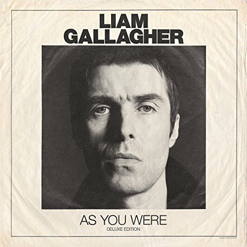 AS YOU WERE (DELUXE EDITION) [CD]