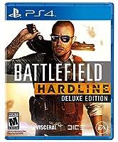 Battlefield Hardline Deluxe Edition-Nla