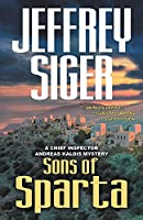 Sons of Sparta (Chief Inspector Andreas Kaldis Mysteries)
