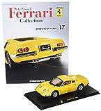 レ・グランディ・フェラーリ 17号 (ディーノ 246GT) [分冊百科] (モデル付) (レ・グランディ・フェラーリ・コレクション)