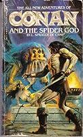 Conan/spider God