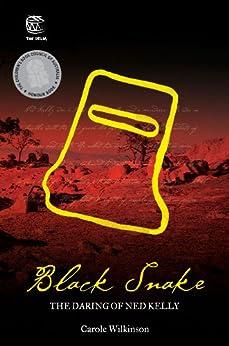 Black Snake by [Wilkinson, Carole]