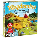 Kingdomino Tile Game