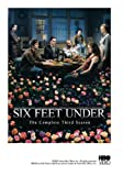 Six Feet Under: Complete Third Season [DVD] [Import]
