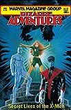 Bizarre Adventures (1981-1983) #27 (English Edition)