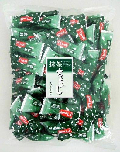 丸金 B-9 抹茶ちょこし 500g 10袋セット
