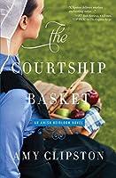 The Courtship Basket (Thorndike Press Large Print Christian Romance Series)