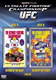 UFC 5 : Return of the Beast + UFC 6 : Clash of the Titans