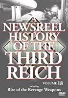 Newsreel History of the Third Reich 18 [DVD] [Import]