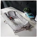 ベッドインベッド 添い寝ベッド おむつ換え ベビーベッド ベッドガード 枕付き (グレー)