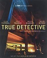 True Detective: Season 2 (BD + Digital HD) [Blu-ray]