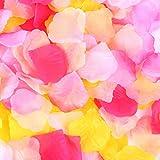 【Rapid Ship】フラワーシャワー 造花 花びら たっぷり 結婚式 ウェディング パーティー イベント (2000枚D)