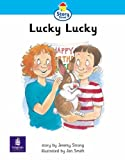 *LILA:SS:S2: LUCKY LUCKY (Literacy Land)