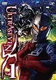 ULTRASEVEN X Vol.1 スタンダード・エディション [DVD]